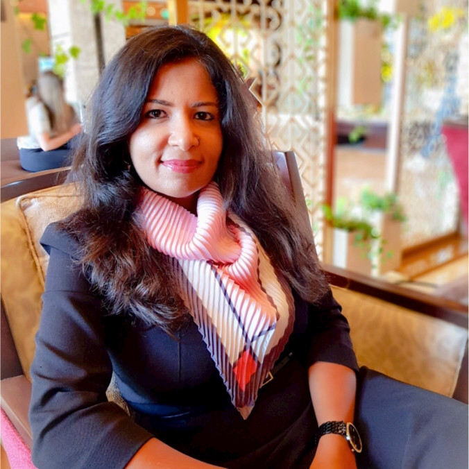 Namrata Balwani