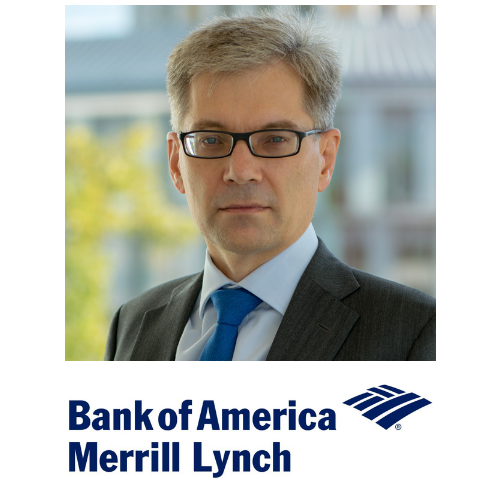 Neels Vosloo, Bank of America Merrill Lynch