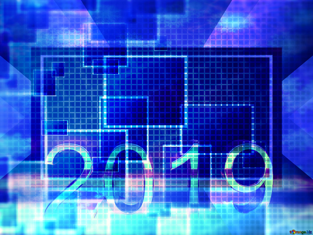 New Year, New… Data Trends for 2019