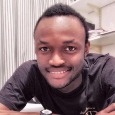 Nicholas Nghidipaa