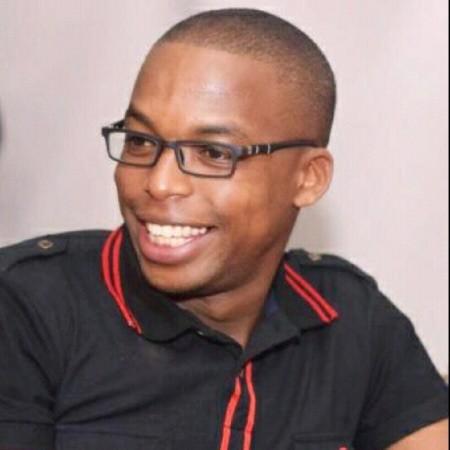 Nicky Nyamasyo - MyDawa