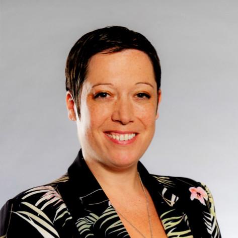Nikki Goodman