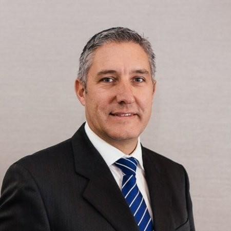 Norman Blunden - Standard Bank