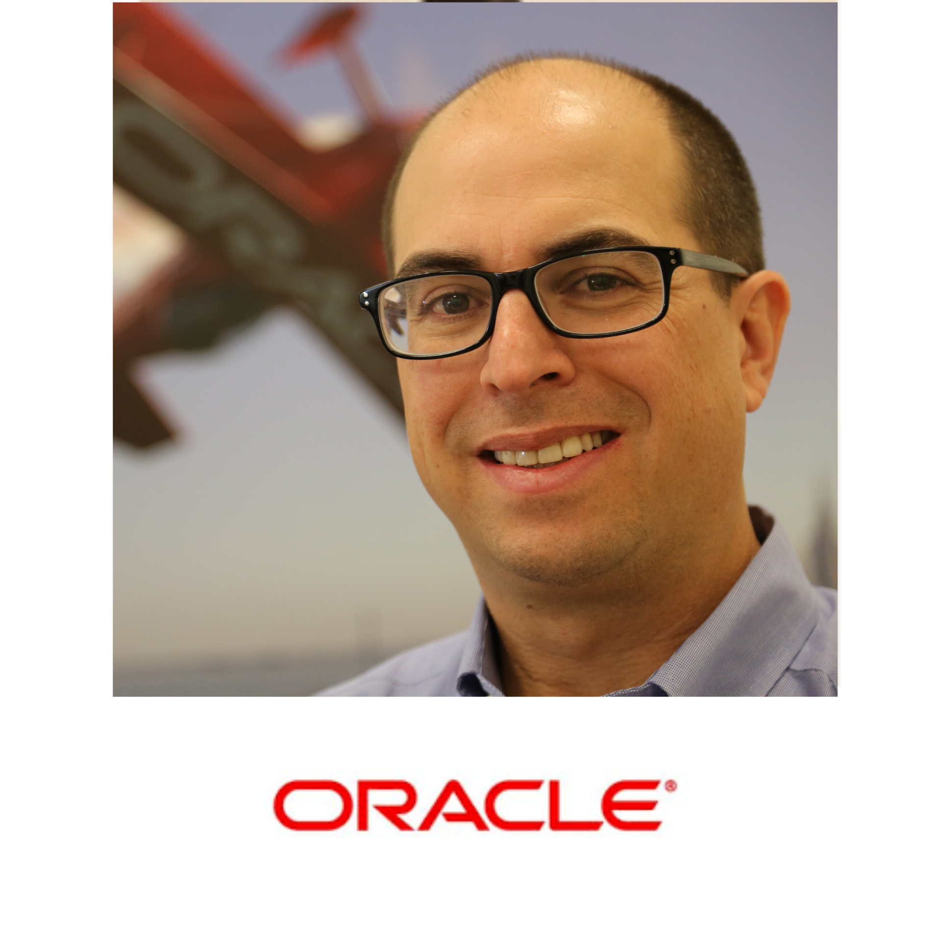Oracle - Jeffrey Wartgow