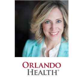 Orlando Health - HEather Akers