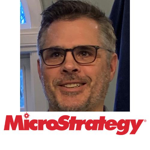 Ozzie Nelson, Microstrategy