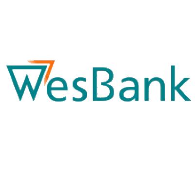 PJ - Wesbank Logo