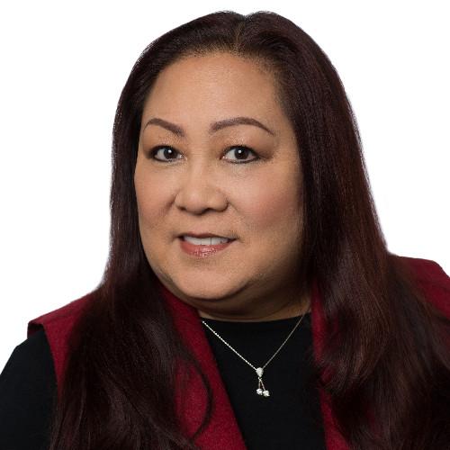 Pattie Hong