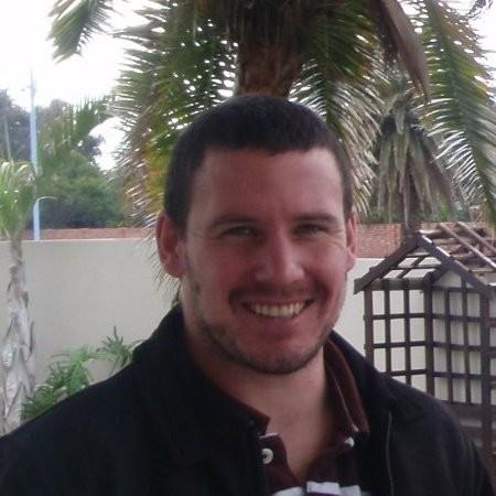 Paul Swanepoel
