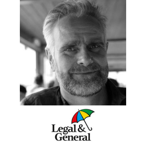 Peter Jackson, Legal and General