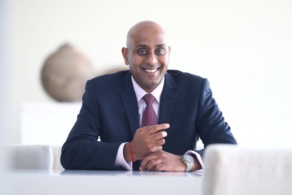 Interview with Pragasen Pather, GM: IT Governance, Risk & Security, Sun International