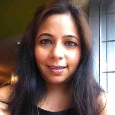 Priya Khullar