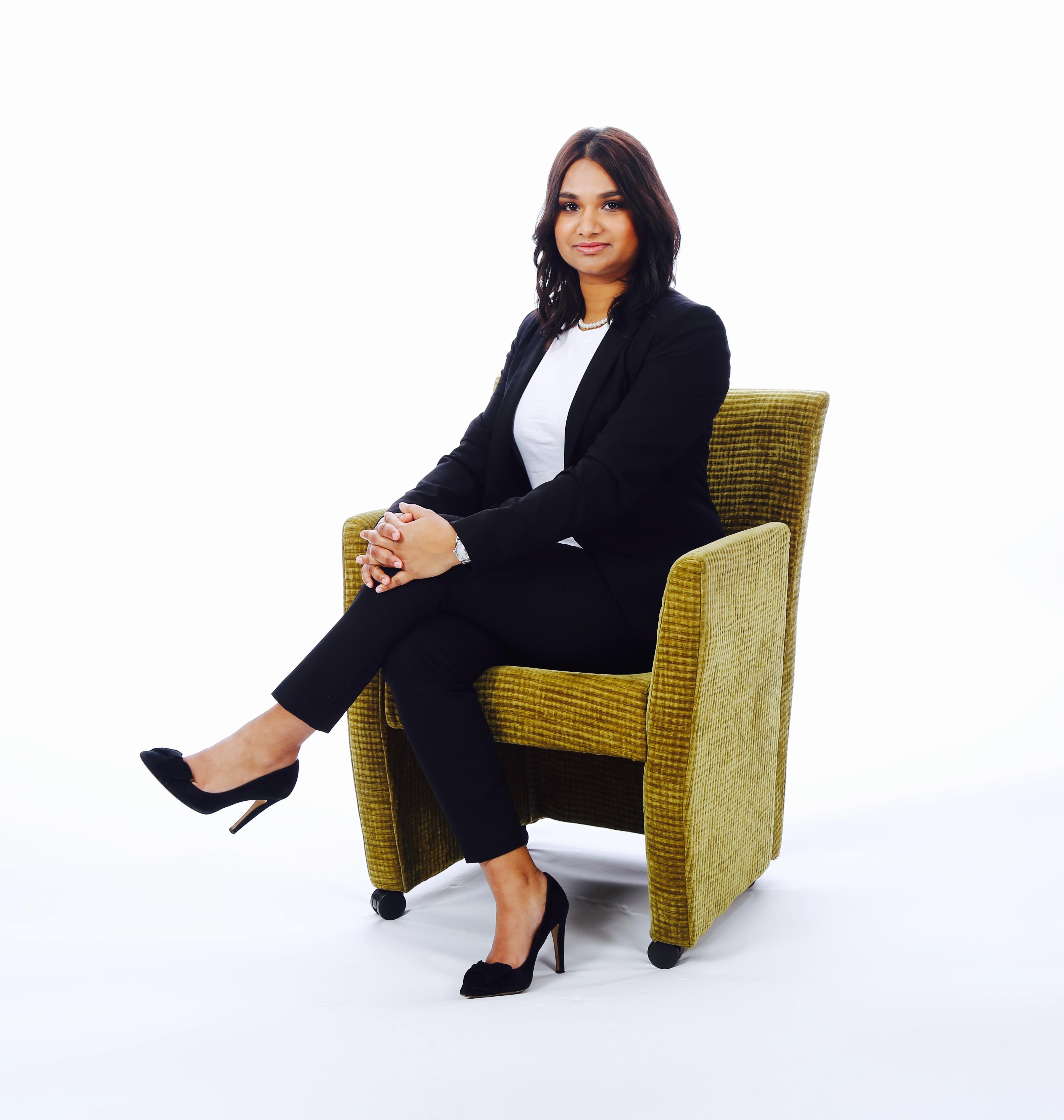 Priya Naiker