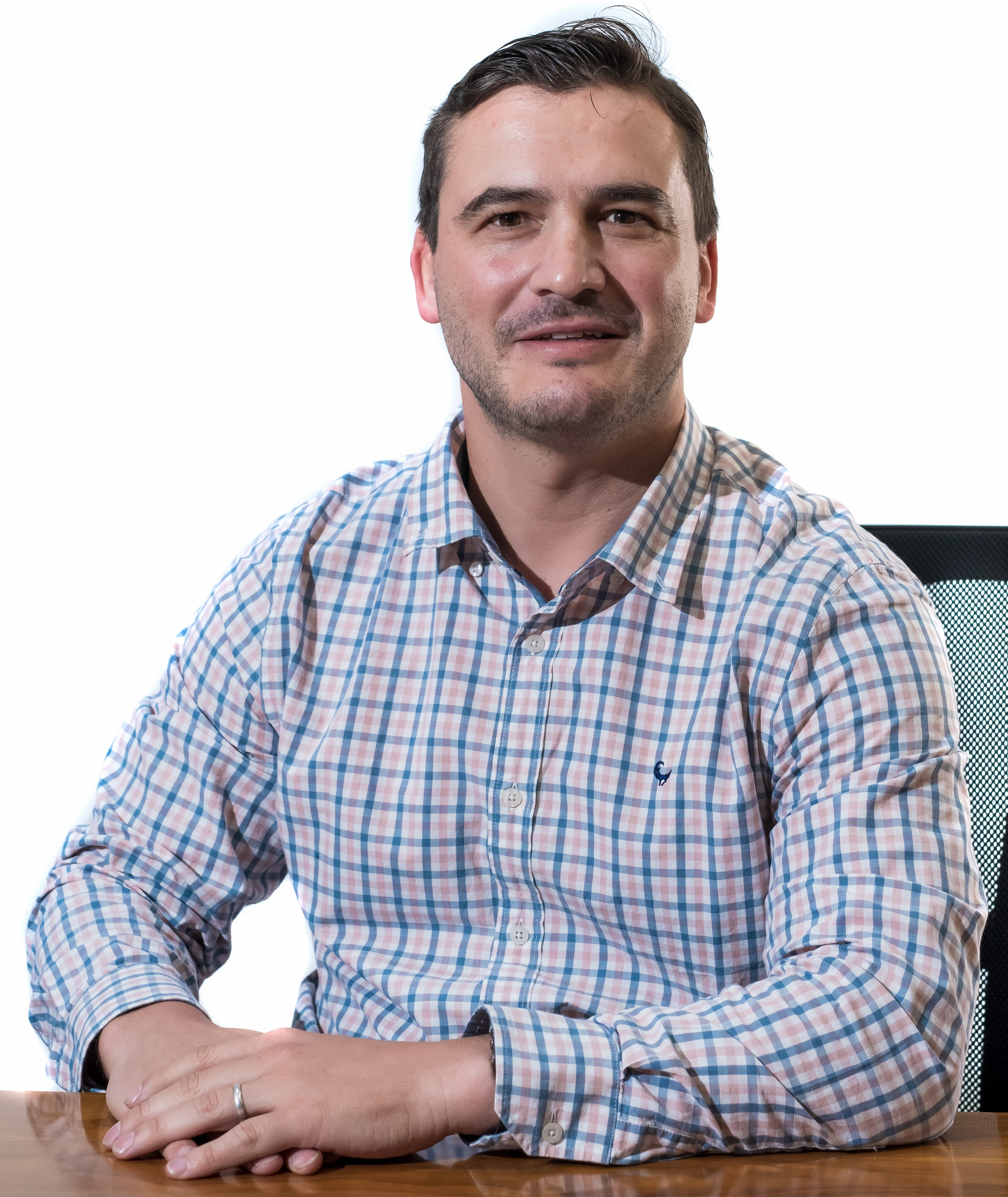 Quentin Mentjies