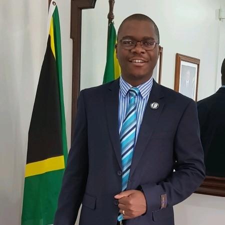 Rapule Kgalaki - SA Government