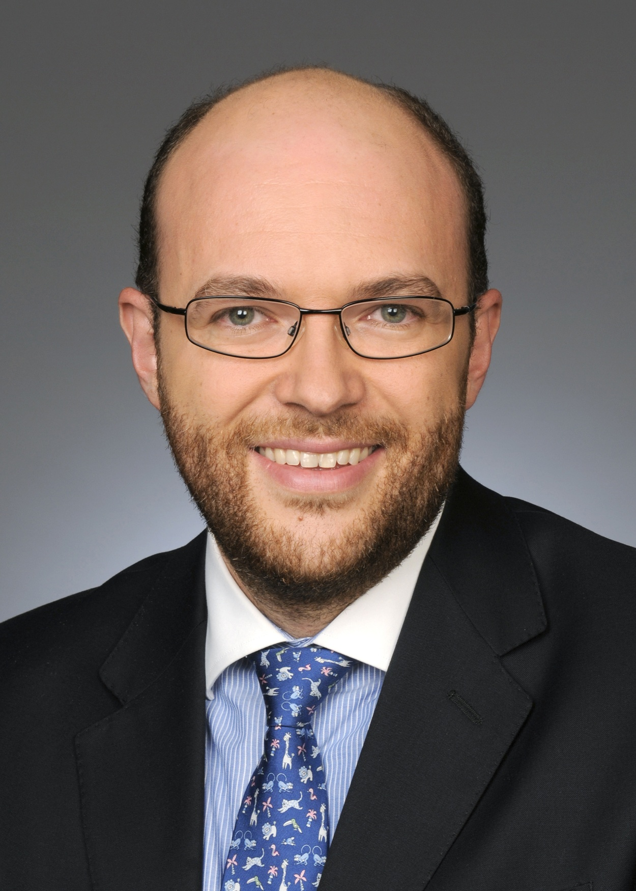 Raul Padron