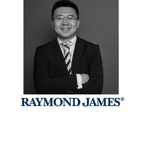 Raymond James. Che Guan