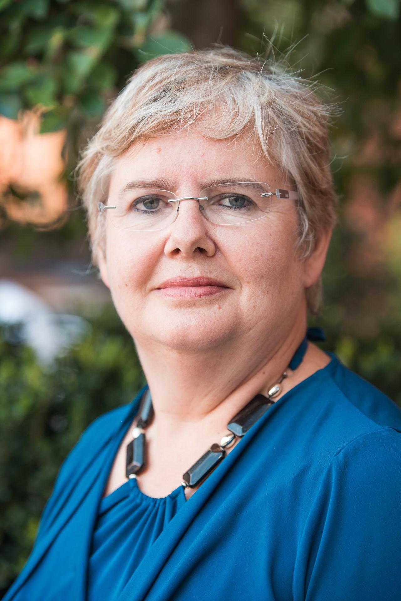 Renee Schoeman