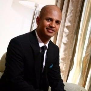 Riaan Singh - Alexander Forbes