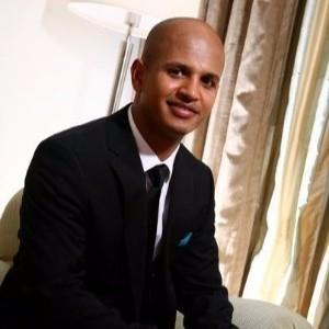Riaan Singh