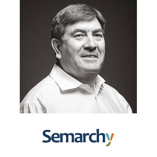 Richard Branch, Semarchy