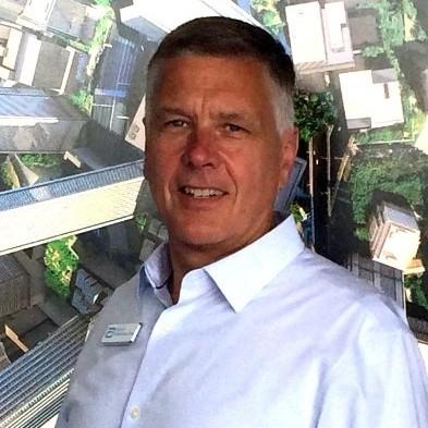 Richard Qstream