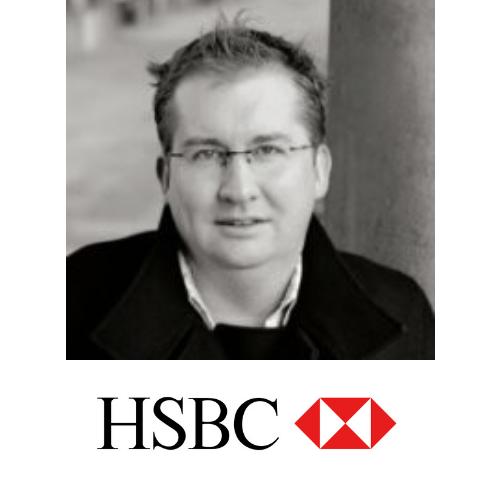 Rick Hawkins, HSBC