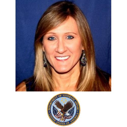 Sandra Parsons, Department of Veterans Affairs