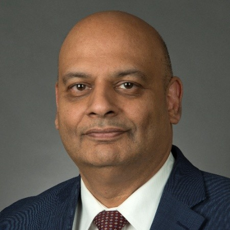 Interview with Sanjay Saxena (SVP, Data Governance, NORTHERN TRUST)