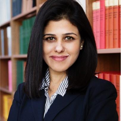 Sarah Karthigan
