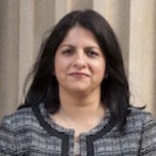 Shazia Sadiq