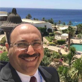 Sherif Hashem