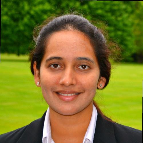 Shilpa Yelamaneni