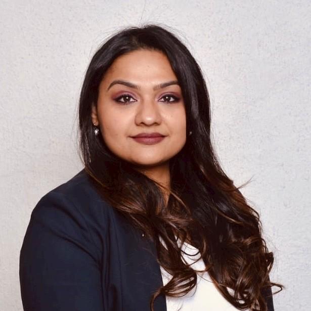 Shreya Goswami-2