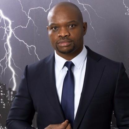 Siya Mthethwa - Standard Bank