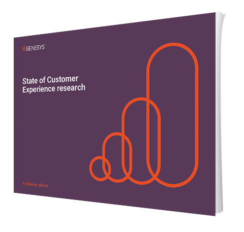 Genesys State of Customer Experience Research Report