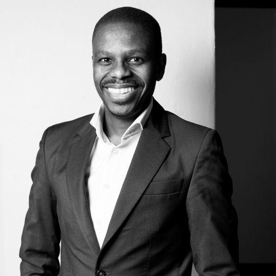 Thabo Mashegoane - Eskom