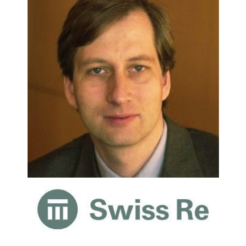 Thomas Holzheu, swiss re