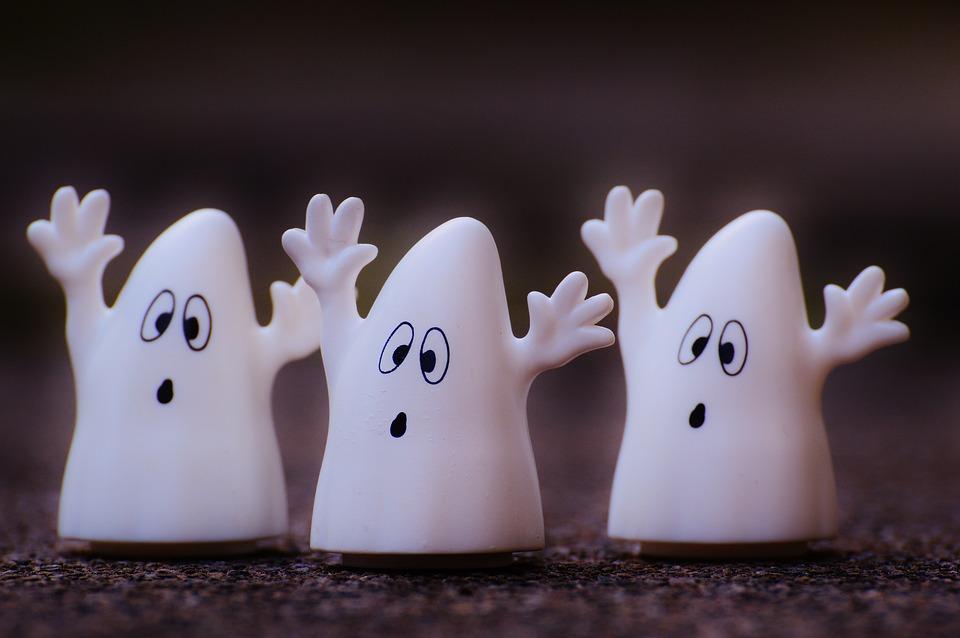The Three Ghosts of Digital Transformation