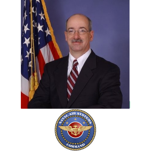 Todd Balazs, Naval Air Systems Command