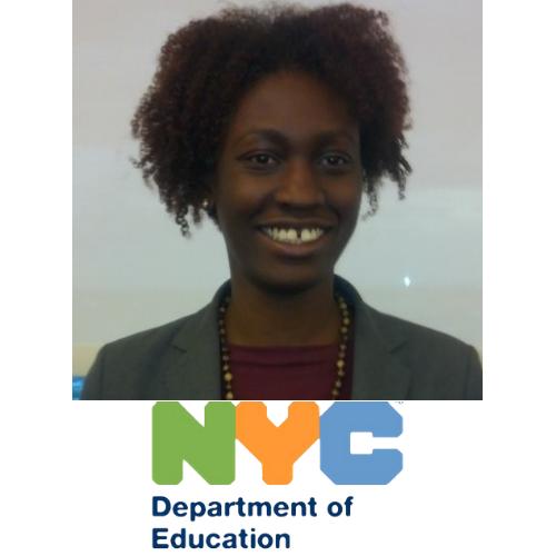 Tolani Adeboye, NYC department of Education