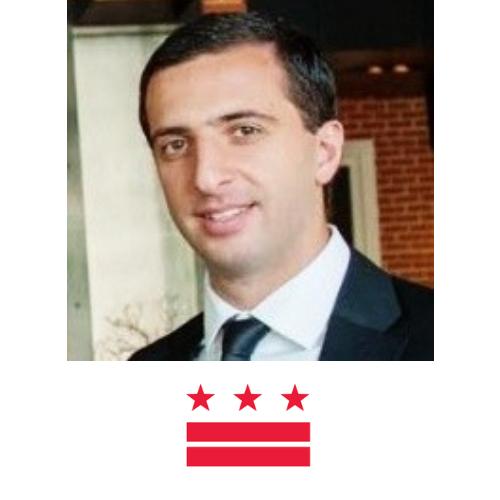 Vasil Jaiani, Department of Public Works