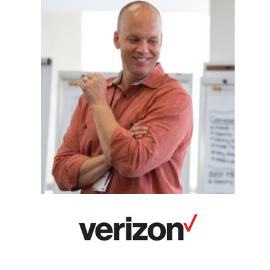 Verizon - Michael Hyatt-Evenson