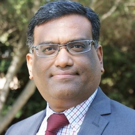 Vijay Venkatesan