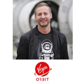 Virgin Orbit - Will Leahy