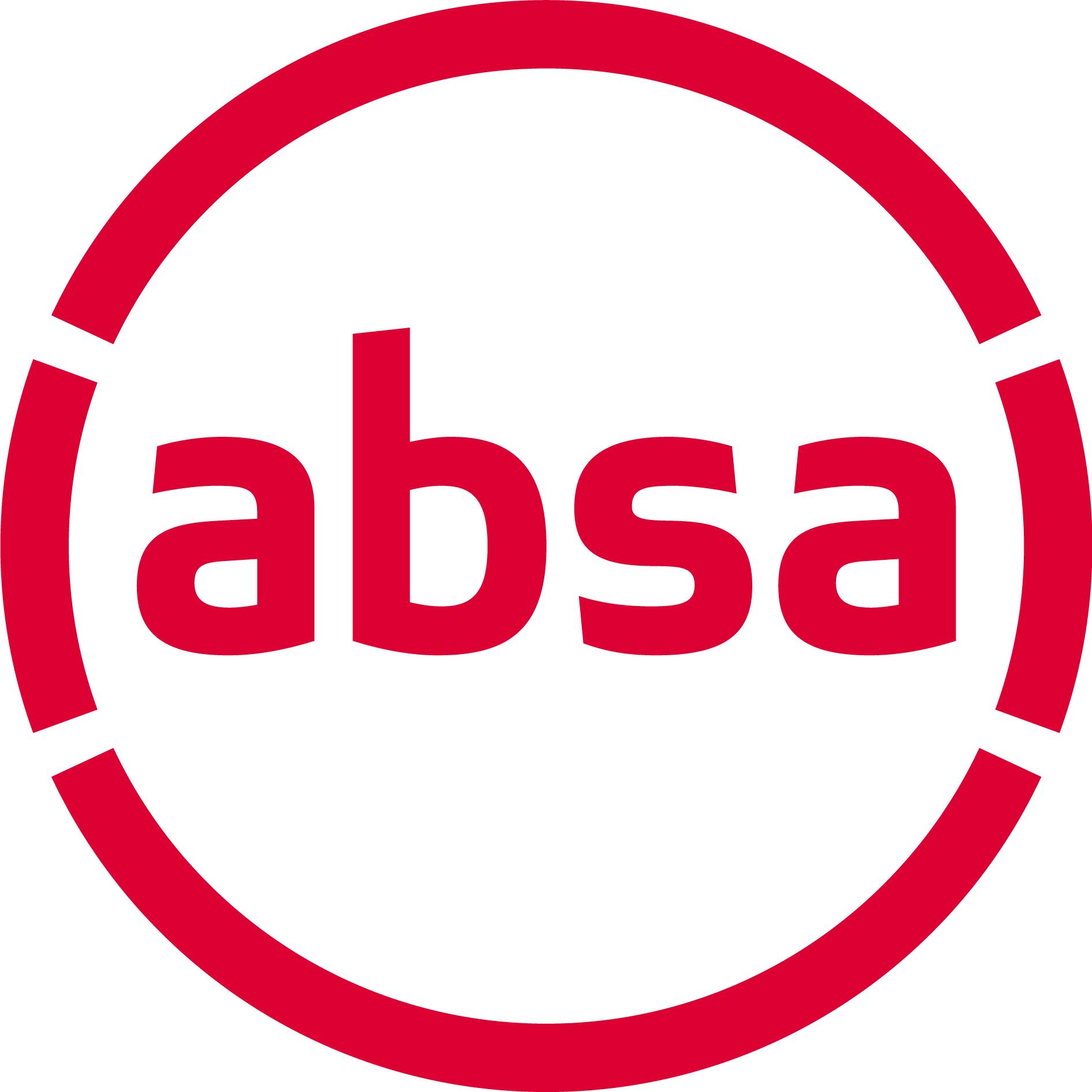 Zaheera Ahmed - absa logo