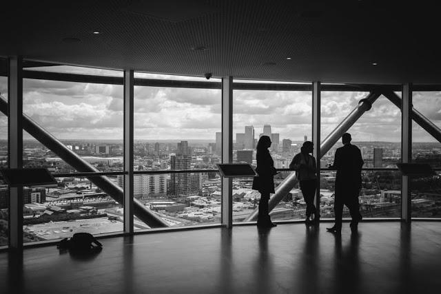Beyond Data: Transforming into an Analytical Organisation