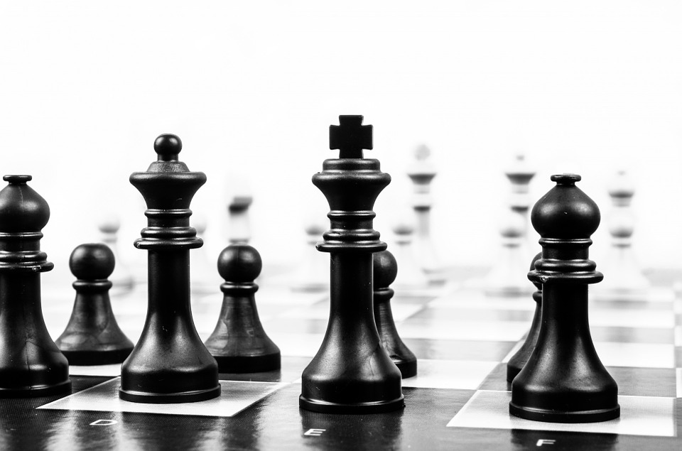 Is Your Data Analytics Strategy to Defend or Attack?