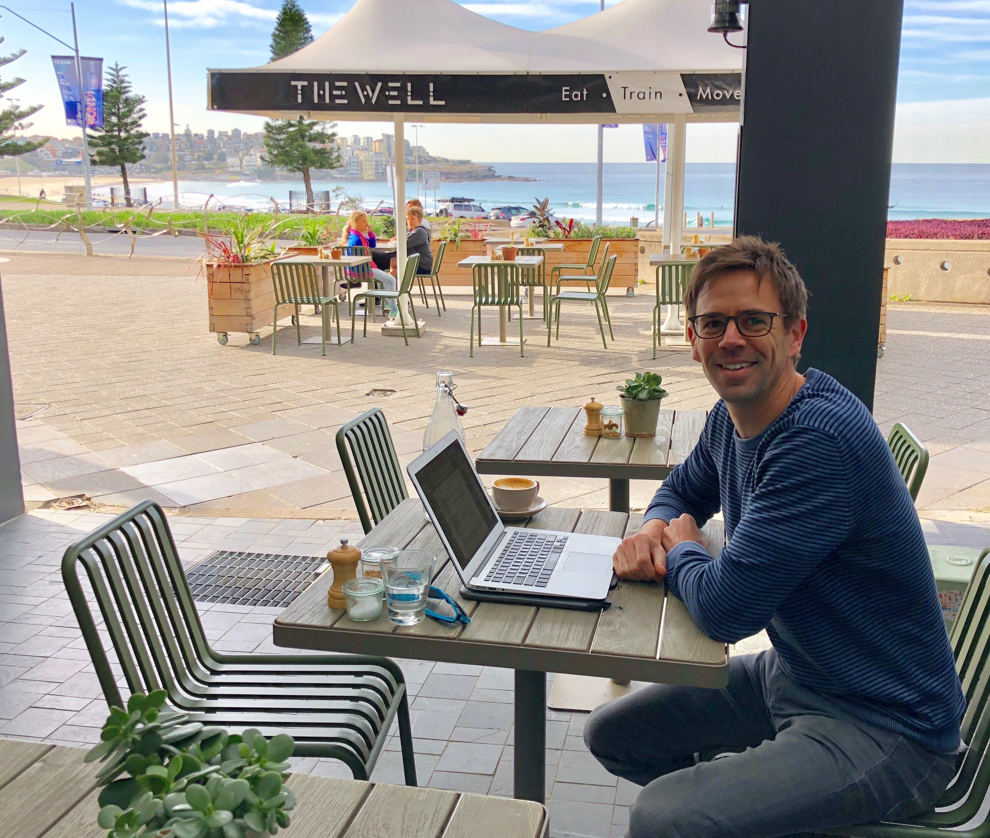 Remote Working in Australia