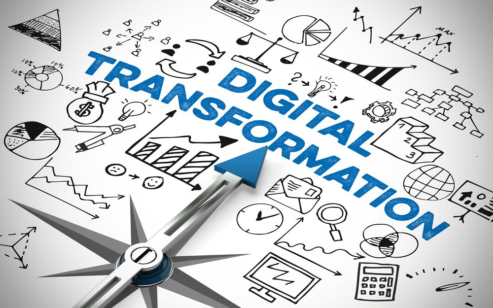 Data Management: The Foundation for Digital Transformation
